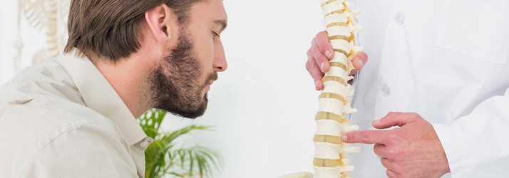 Chiropractic Mt. Greenwood IL Spine